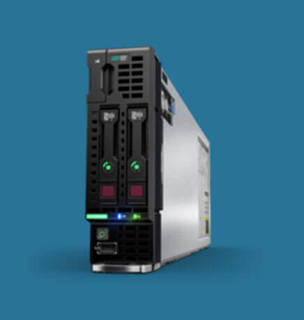 The Next Generation Compute Experience Built on Gen 10