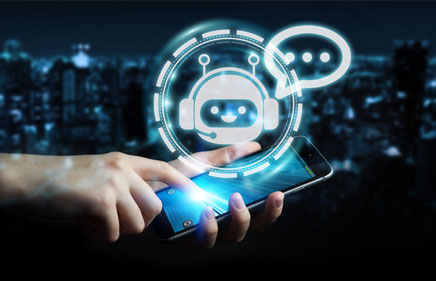 Role of Chatbots in Solving Online Insurance Problems