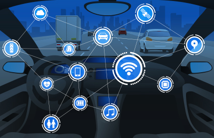 Big Data in Automotive Industry