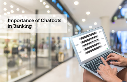 Importance of Chatbots in Banking
