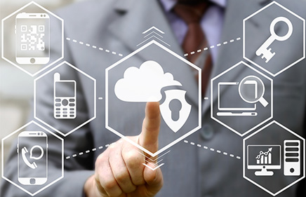 Cloud Computing in the Insurance Sector