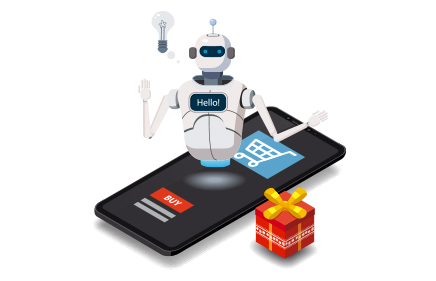 Role of Chatbots in E-commerce