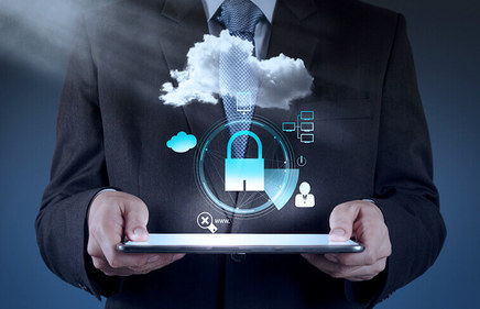 Best-in-class Cloud Computing Security Features