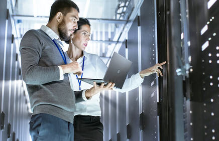 Ways to Enhance Data Center Efficiency
