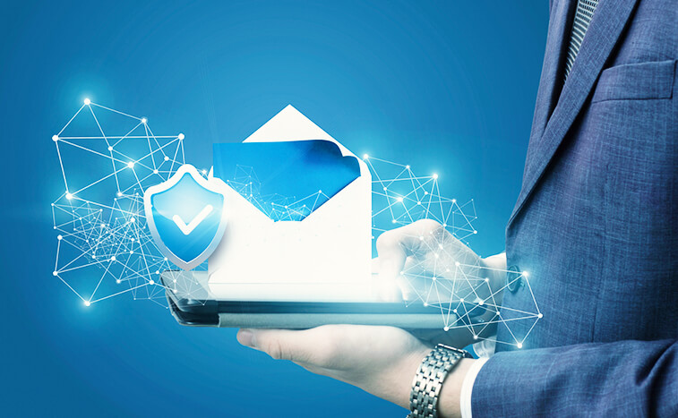 Advanced Threat Protection for Mail System