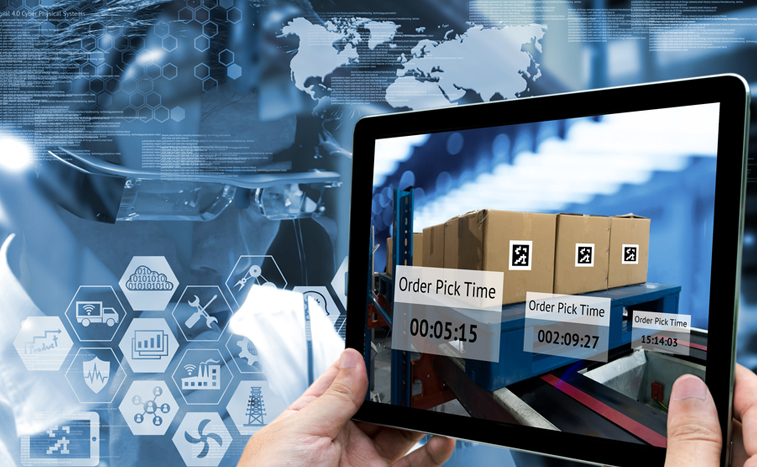 big data in supply chain management india