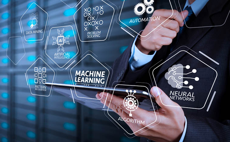 3 Ways Machine Learning is Transforming Business Communication