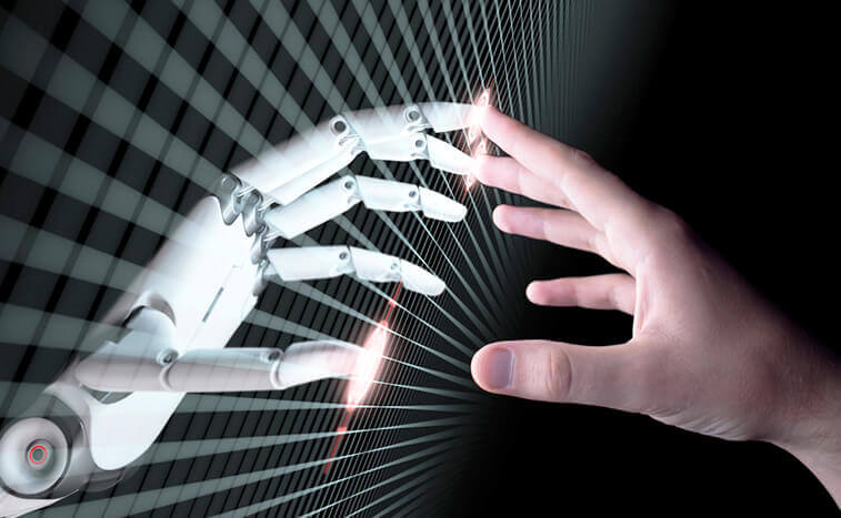Artificial Intelligence Trends in 2019