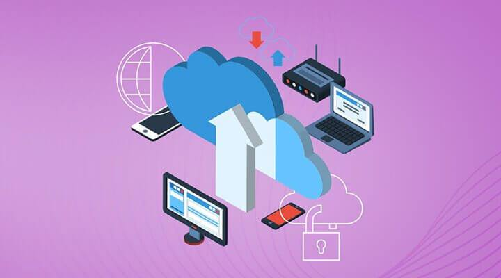 cloud advisory services in Delhi, India