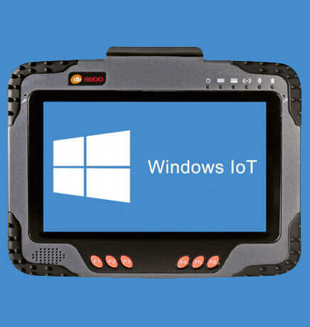 Windows IoT