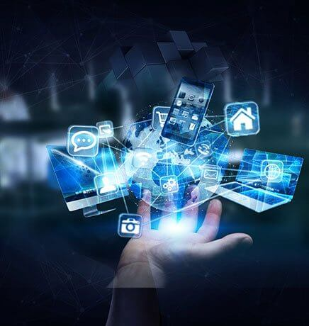 digital transformation consulting firm in India