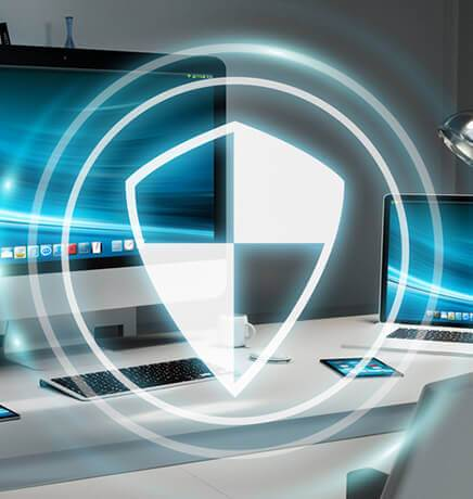 Firewall Security Services in Delhi