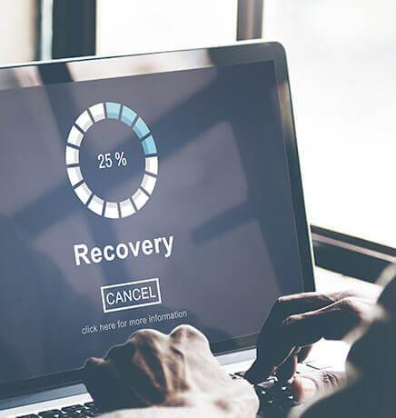 Enterprise Backup and Recovery