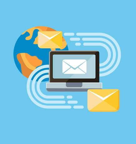 Mail Messaging Services