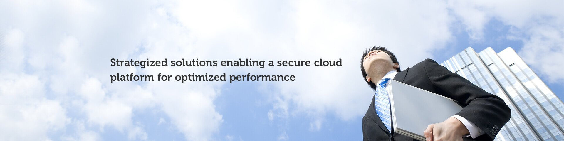 Cloud Productivity Solution