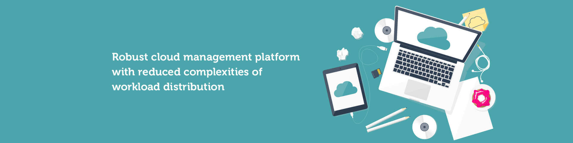 Cloud Management Services