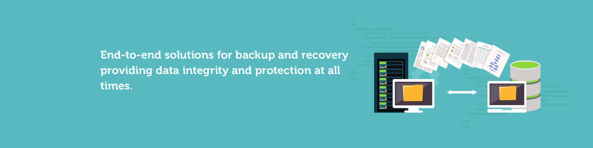 Backup and Restoration Services